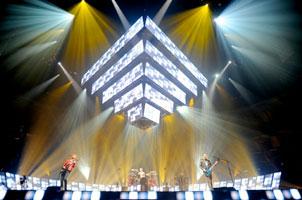 Muse Prog Rock Show